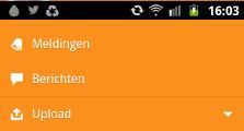 Moodle mobiele app